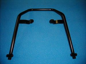 Yamaha FZR600R (89-99)/YZF750 (93-98)Grab Rail In Black