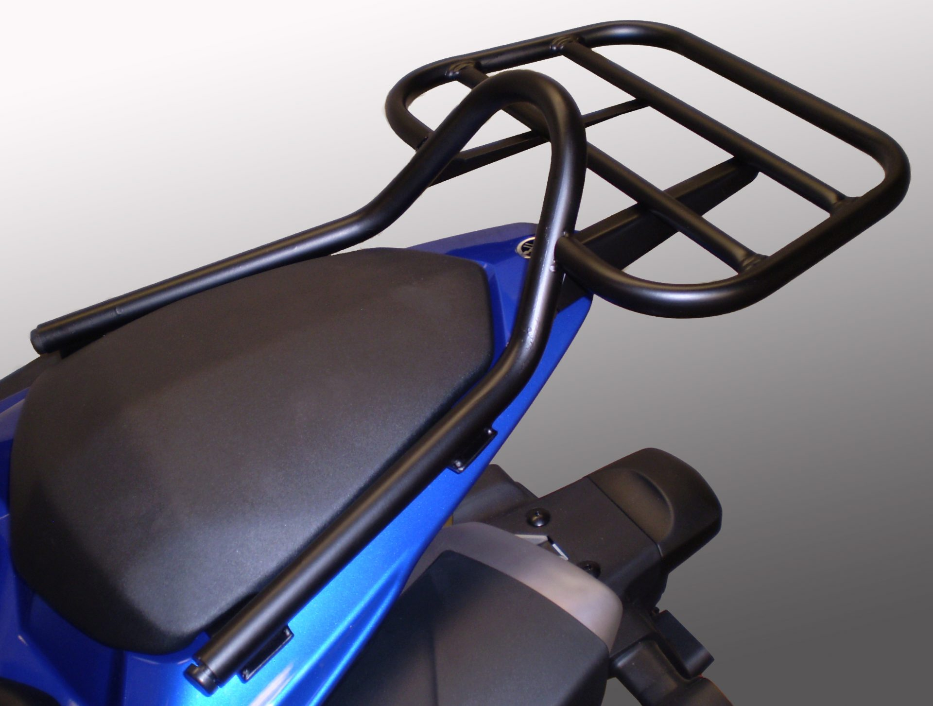 Yamaha YZF R1 (2009 – 2014) Luggage Carrier In Black